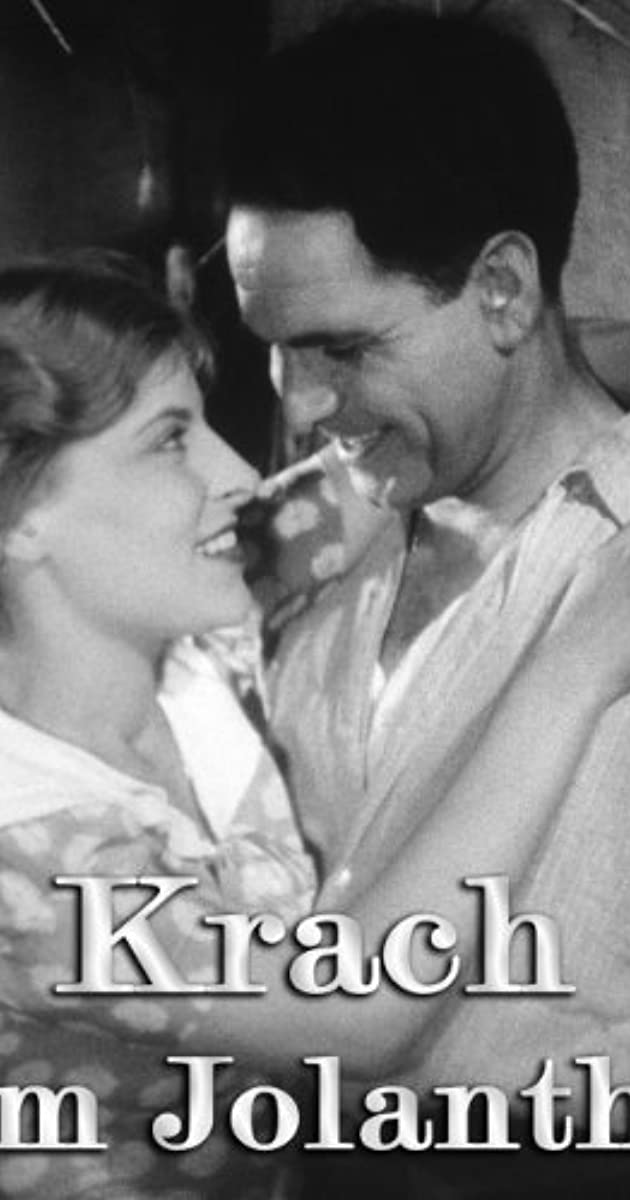Krach um Jolanthe (1934) - IMDb