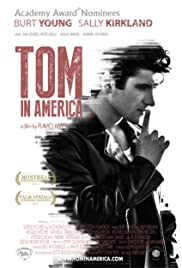 Tom in America (2014) Poster - Movie Forum, Cast, Reviews