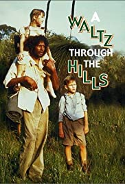 A Waltz Through the Hills Poster