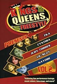 Kings and Queens of Freestyle Vol. 2 Poster