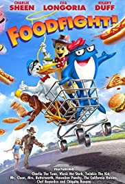 Foodfight! (2012) Poster - Movie Forum, Cast, Reviews
