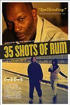 Image of 35 Shots of Rum