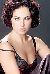 Maruska Albertazzi Picture