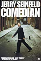 Comedian (2002) Poster