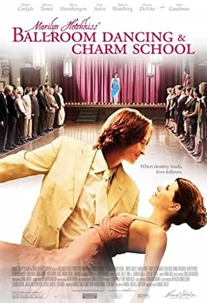 watch Marilyn Hotchkiss' Ballroom Dancing & Charm School full movie 720
