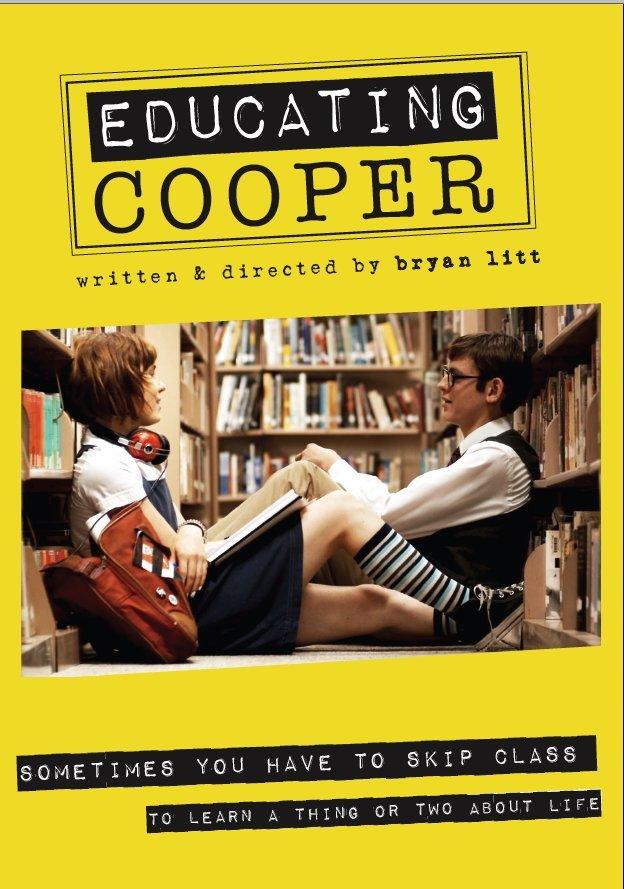 image Educating Cooper Watch Full Movie Free Online