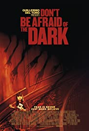 Don't Be Afraid of the Dark (English)