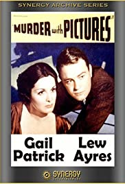 Murder with Pictures (1936) Poster - Movie Forum, Cast, Reviews