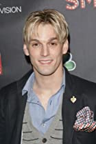Image of Aaron Carter