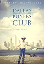 Primary image for Dallas Buyers Club