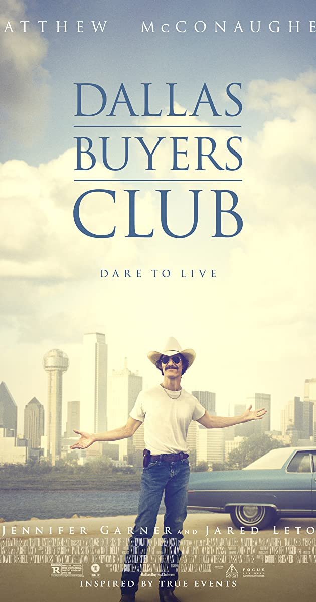 Resultat d'imatges de dallas buyers club