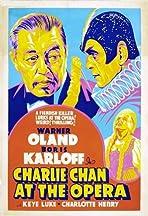 Charlie Chan at the Opera