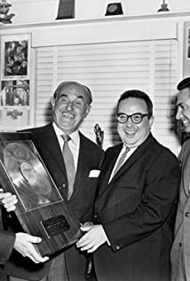 Allan Sherman Picture