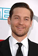 Tobey Maguire's primary photo
