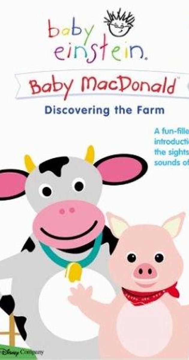 Baby Einstein: Baby MacDonald (Video 2004) - IMDb