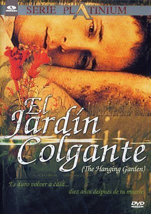 The Hanging Garden poster