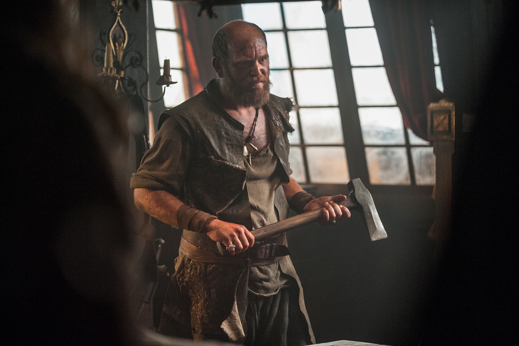 Black Sails: XVIII. | Season 2 | Episode 10