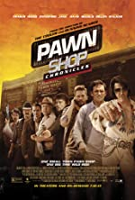 Pawn Shop Chronicles(2014)