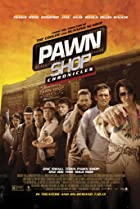 Image of Pawn Shop Chronicles