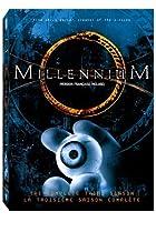Image of Millennium: Borrowed Time
