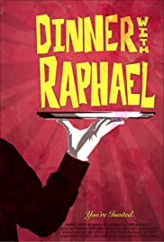 Dinner with Raphael Poster