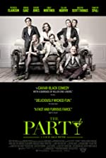 The Party(2018)