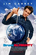 Image of Bruce Almighty