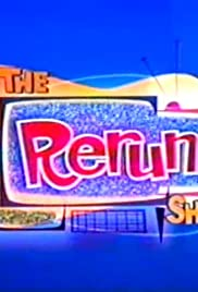 The Rerun Show Poster