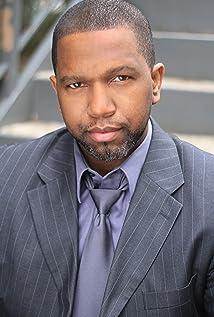 Aktori Keith Arthur Bolden