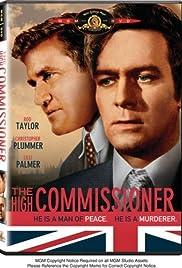Nobody Runs Forever(1968) Poster - Movie Forum, Cast, Reviews