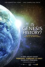 Is Genesis History(2017)