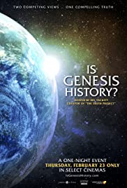 Is Genesis History? | 1Link Mega Subs Latino
