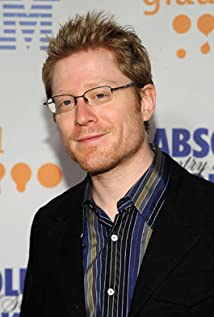 Anthony Rapp Picture
