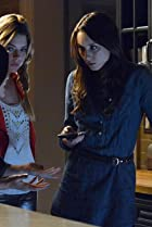Image of Pretty Little Liars: Turn of the Shoe