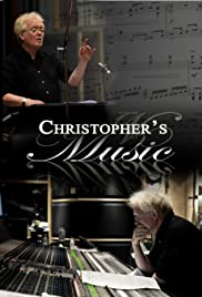 Christopher's Music Poster
