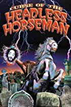 Image of Curse of the Headless Horseman