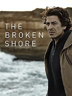 The Broken Shore (2013)
