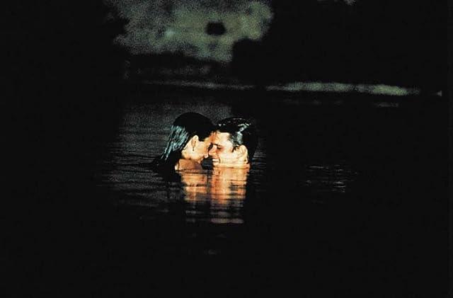 Matt Damon and Penélope Cruz in All the Pretty Horses (2000)