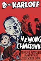 Image of Mr. Wong in Chinatown