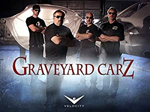 Graveyard Carz Season 10 Episode 24