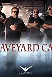 Graveyard Carz Poster - TV Show Forum, Cast, Reviews