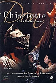 Don Chisciotte Poster