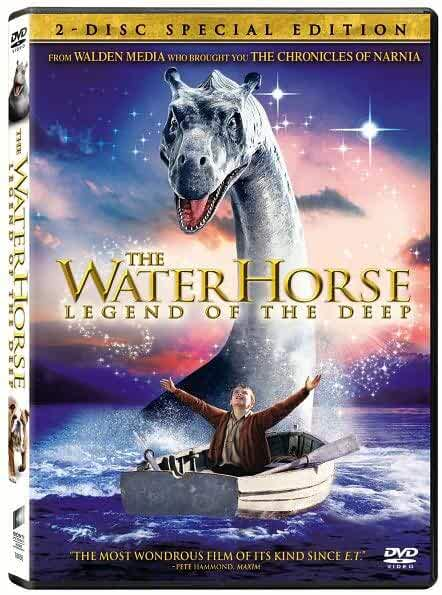 The Water Horse 2007 Dual Audio 720p BluRay full movie watch online freee download at movies365.org