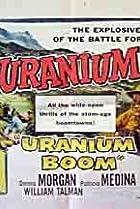 Image of Uranium Boom