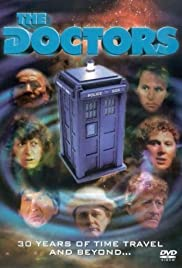 The Doctors, 30 Years of Time Travel and Beyond Poster