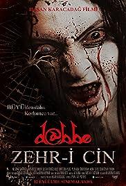 Dabbe: Zehr-i Cin(2014) Poster - Movie Forum, Cast, Reviews