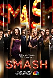 Smash Poster - TV Show Forum, Cast, Reviews
