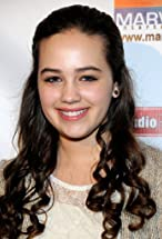 Mary Mouser's primary photo