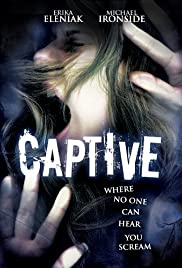 Captive (1998) Poster - Movie Forum, Cast, Reviews