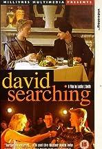 David Searching